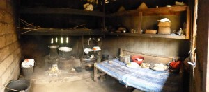 Küche_Bali