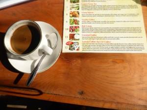 Luwak-Kaffee