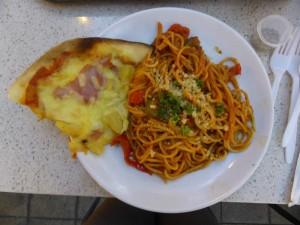 VenetianPizzaPasta