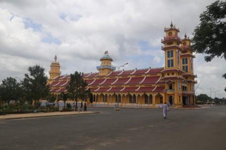 Tempel_Caodai