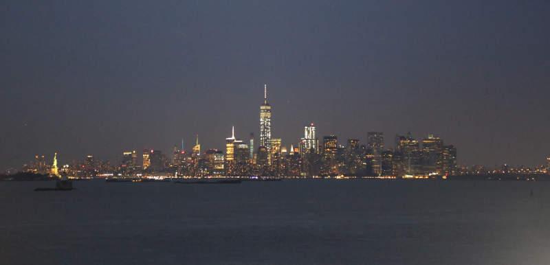 NYCa_Skyline