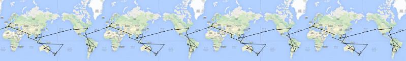 worldtrip Der Blog zur Weltreise von Harriet & Wolfgang (=Kurt)